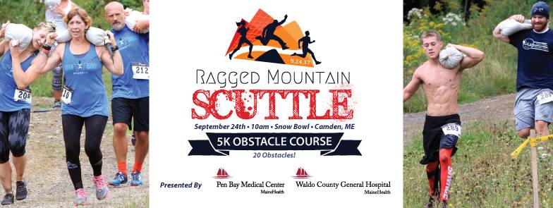 2018 Ragged Mountain Scuttle